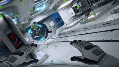 ADR1FT launch day to coincide with Oculus Rift