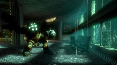 Yes, BioShock was removed from the iOS store, but it's coming back