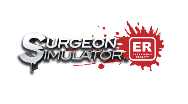 Surgeon Simulator: ER