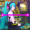The Diva herself, Hatsune Miku, enters the world of Persona 4: Dancing All Night