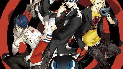 More Persona 5 details emerge from Famitsu's latest issue