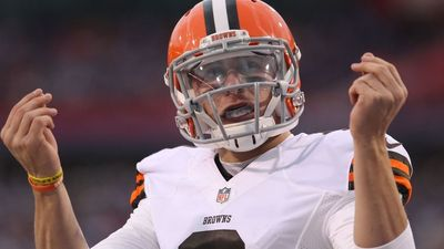 Johnny Manziel gets a nice ratings boost in the Madden 16 Week 2 roster update