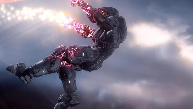 343 Industries is already working on the next Halo