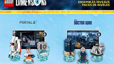 Lego Dimensions has three year plan for characters and expansions