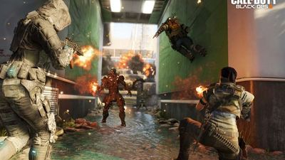 No campaign for Call of Duty: Black Ops 3 on Xbox 360, PS3; Only multiplayer