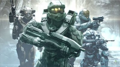 Halo 5: Guardians install size reveals glaring problem with HDD space on consoles