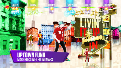 7 new tracks revealed for Just Dance 2016