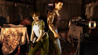 Resident Evil 0 HD remastered Trophies, Achievements will test your gaming prowess