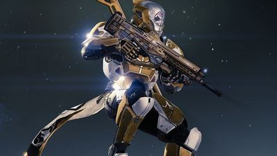 Bungie knew Destiny's original leveling system needed to be fixed at release