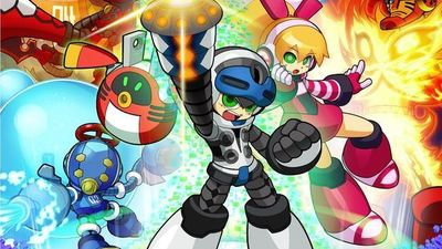 Mighty No. 9 gets a new release date