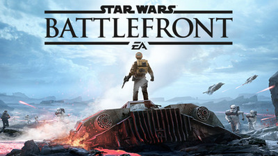 DICE almost didn't make Battlefront
