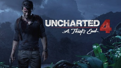Loose ends in Uncharted 4 will be 'left dangling for a reason'