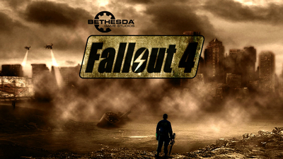 File size for Fallout 4 revealed for Xbox One