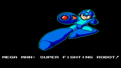 Fan made Mega Man game released for free