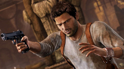Uncharted: The Nathan Drake Collection will need a lot of room on your PS4