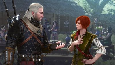 The Witcher 3: Hearts of Stone gets fresh batch of glorious screenshots