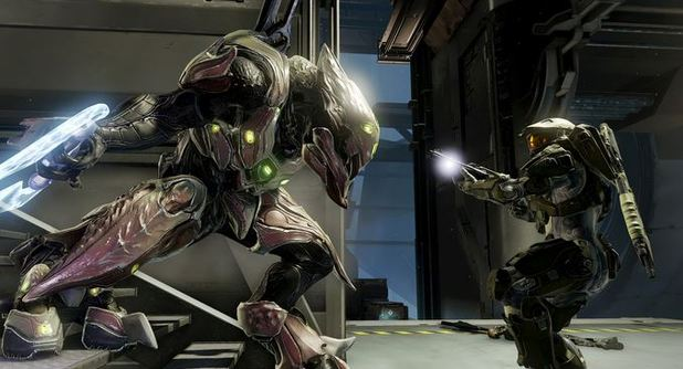 Halo 5: Guardians hits locked 60fps mark at a cost