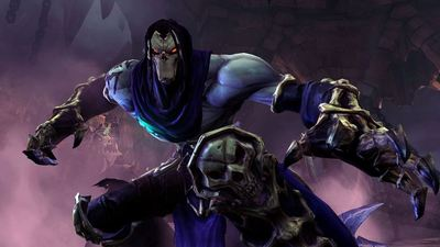 Retailers reveal release date for Darksiders II Definitive Edition