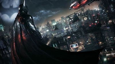 Warner Bros. says 'the possibilities are endless' for future Batman games