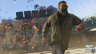 Banned GTA 5 players could make a return online thanks to exploit