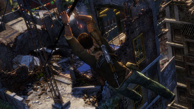 Uncharted: The Nathan Drake Collection demo hits PS4 today