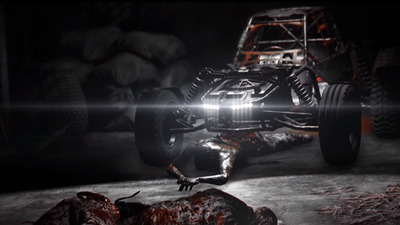 Techland shows off Dying Light: The Following's new dirty buggy