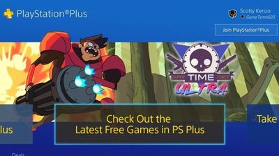October's PS Plus games expected to be announced tomorrow