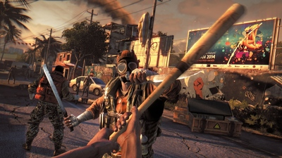 Dying Light, Mortal Kombat X and more discounted with this Week's Deals With Gold