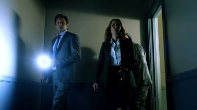 "X-Files revival trailer questions everything that supposedly ""makes us safer"""