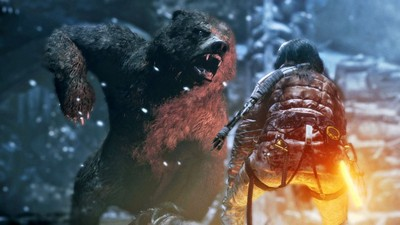 Rise of the Tomb Raider main story takes 20 hours