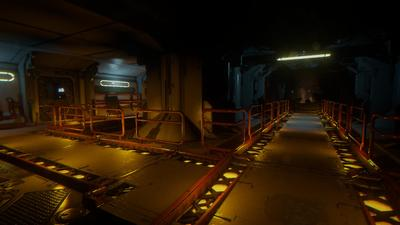 Meet Syndrome - new survival horror for Xbox One and PS4