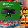 The LEGO Movie Videogame marks the next Xbox holiday bundle