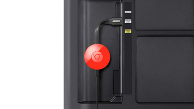 New Chromecast gives Google an 'advantage' in gaming market