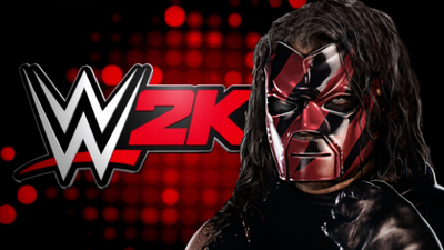 Check out Kane's entrances in WWE 2K16!