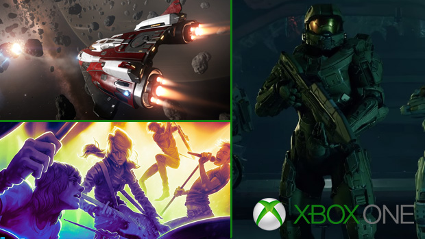 Xbox Games New Releases : Xbox one game releases for october