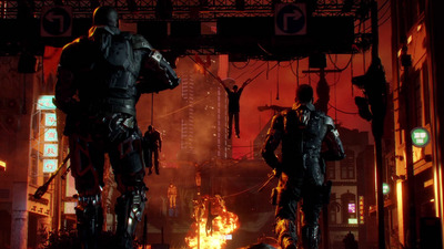 Call of Duty: Black Ops 3 story trailer ushers in a bleak future