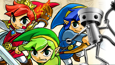 Wii U and 3DS game releases for October 2015