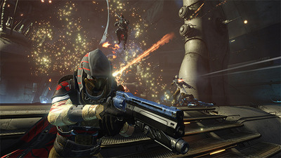 How to complete Destiny's 'Lost to Light' for Black Spindle