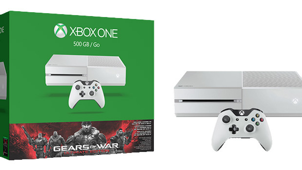 DIRECT X-BLOG: Christmas Bundles for Xbox One