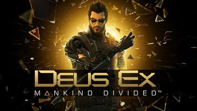 Deus Ex: Manking Divided's Augment your Pre-order incentives have been canceled
