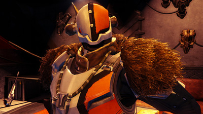 How to unlock Lord Shaxx's weekly Crucible Bounties in Destiny