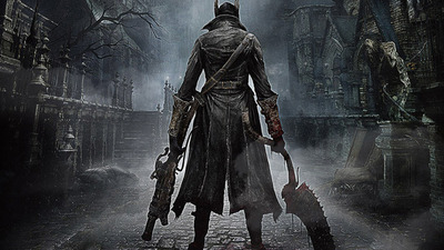 Sony 'absolutely' wants to continue working Bloodborne developer FromSoftware