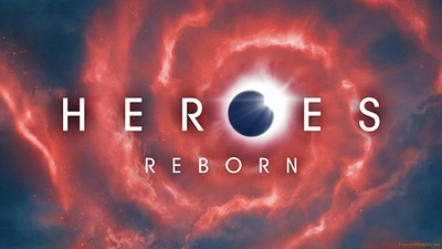 RECAP: Heroes: Reborn- Under the Mask- No Evo is safe when Renautus unleashes its sinister plans for the world