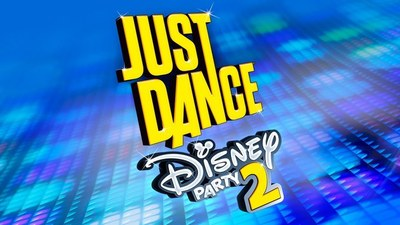 Just Dance: Disney Dance Party 2 gets release date