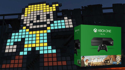 Microsoft just revealed the best Xbox One bundle of the 2015 holiday season