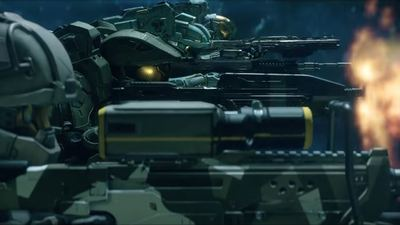 The Halo 5 hype continues with a new commercial this Sunday