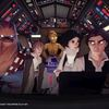 Disney Infinity 3.0: Star Wars Rise Against the Empire Play Set Review