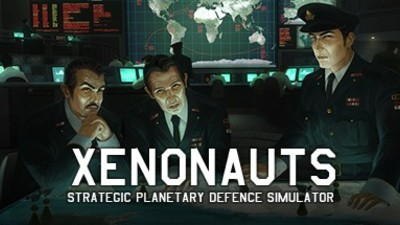 "Xenonauts 2 in ""active designing and prototyping"" phase"