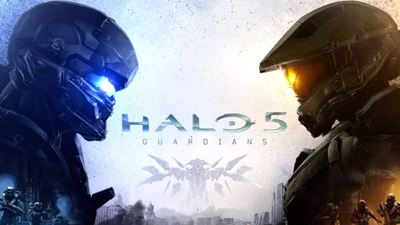 The hunt begins in new Halo 5 live-action commercial