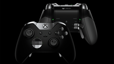 Button remapping coming to all Xbox One controllers soon